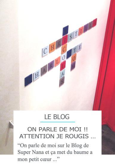 Blog christilla