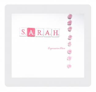 Sarah scrabble