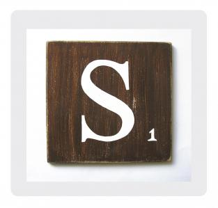 Scrabble s